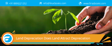 Land Depreciation