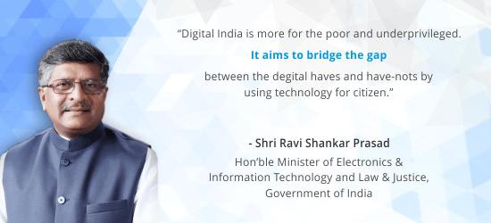 It aims to bridge the gap