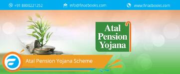 Atal Pension Yojana (APY) Scheme
