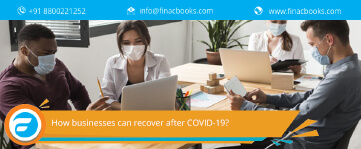 How businesses can recover after COVID-19?