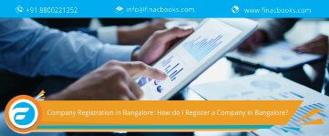 Register a Company in Bangalore