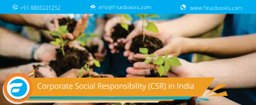 Corporate Social Responsibility (CSR) in India