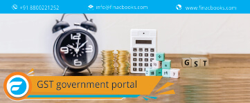 Everything You Wanted to Know About GST and the GST Government Portal.