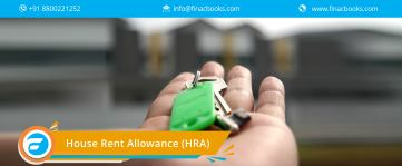 House Rent Allowance (HRA)