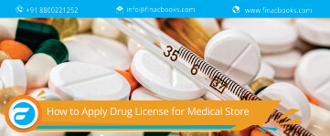 Drug License For Medical Store