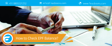 How to Check EPF Balance?