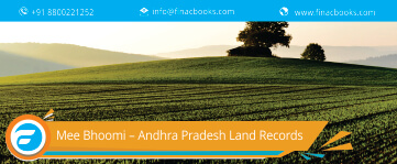 MEE BHOOMI - Andhra Pradesh Land Records