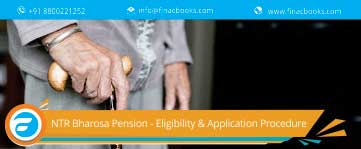 NTR Bharosa – New Pensioner Scheme For Andhra Pradesh