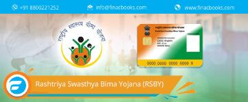 Rashtriya Swasthya Bima Yojana (RSBY)