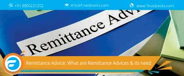 Remittance Advices and its Need