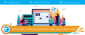 Section 80C: Income Tax Deduction under Section 80C in India