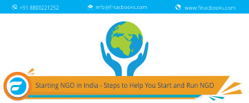 Starting NGO in India - Steps to Help You Start and Run NGO