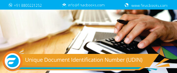Mandatory Unique Document Identification Number (UDIN) for Chartered Accountants in Practice