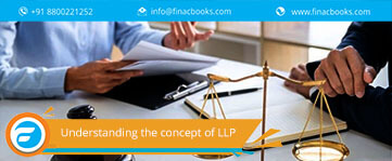 Understanding the concept of LLP and its tax implications