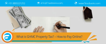 What is GHMC Property Tax? – How to Pay Online?