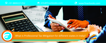 What is Professional Tax Mitigation?