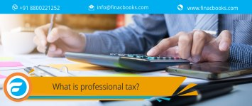 Professional Tax: All You Need To Know