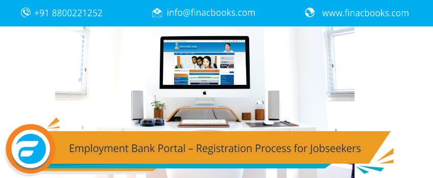 Employment Bank Portal – Registration Process for Jobseekers