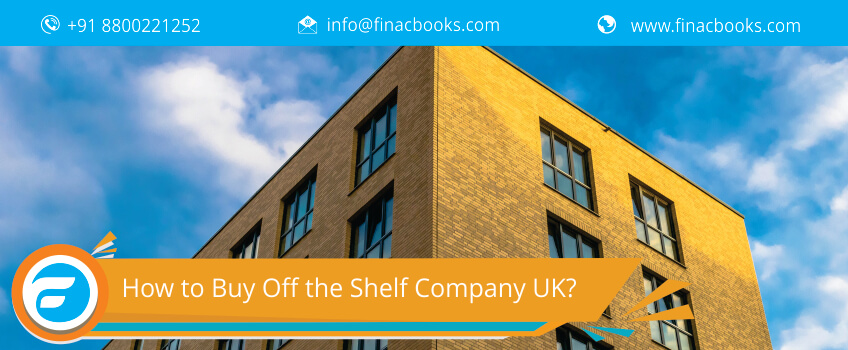 How to Buy Off the Shelf Company UK?