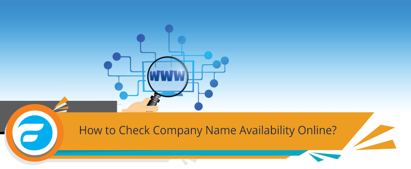 How to Check Company name Availability Online? - Finacbooks