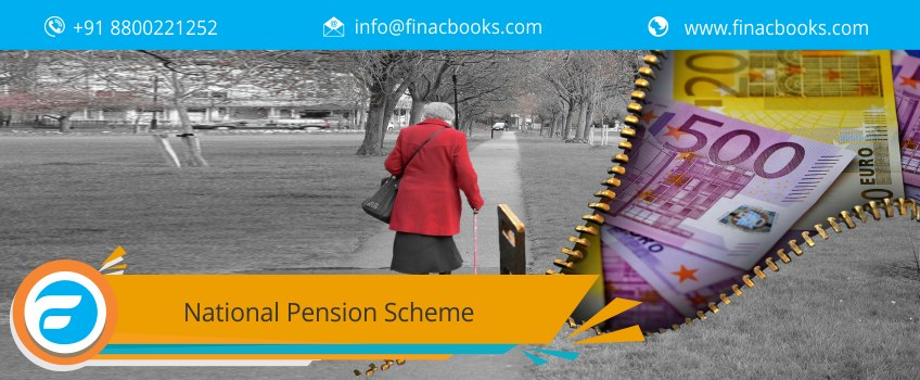 What is National Pension System (NPS)?