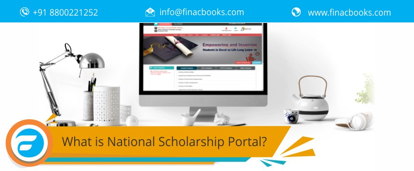 National Scholarship Portal 2019-20