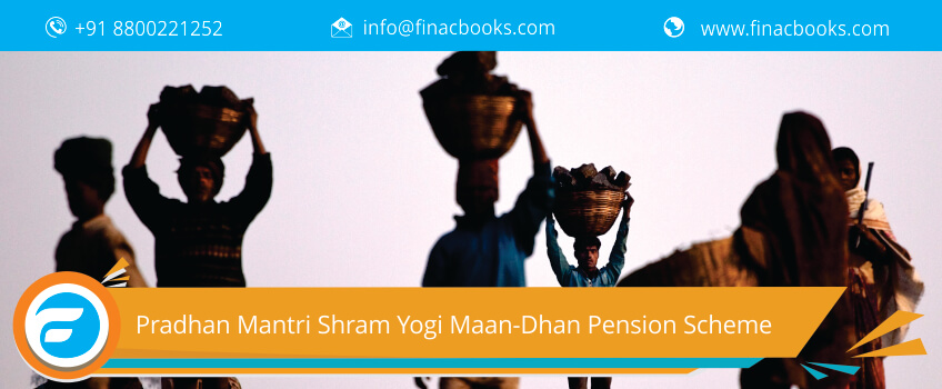 PM-SYM: How to Apply for Pradhan Mantri Shram Yogi Maan-Dhan Pension Scheme?