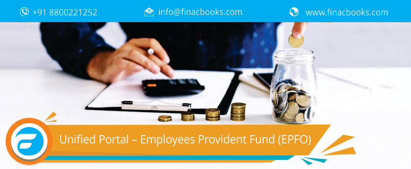 Unified Portal – Employees Provident Fund (EPFO)