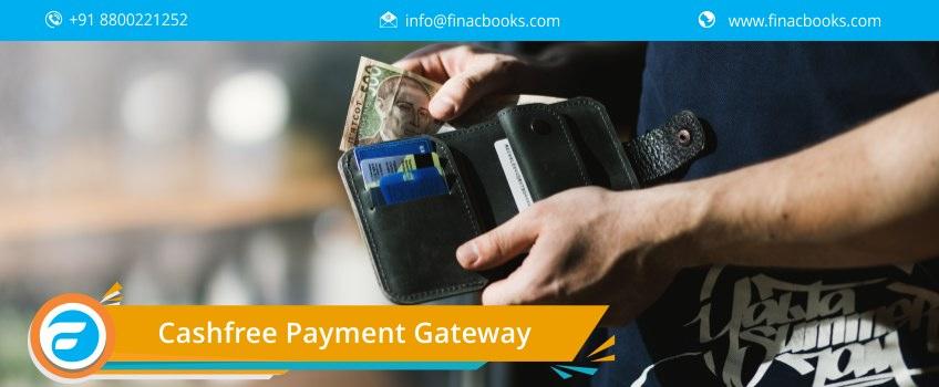 Cashfree Payment Gateway