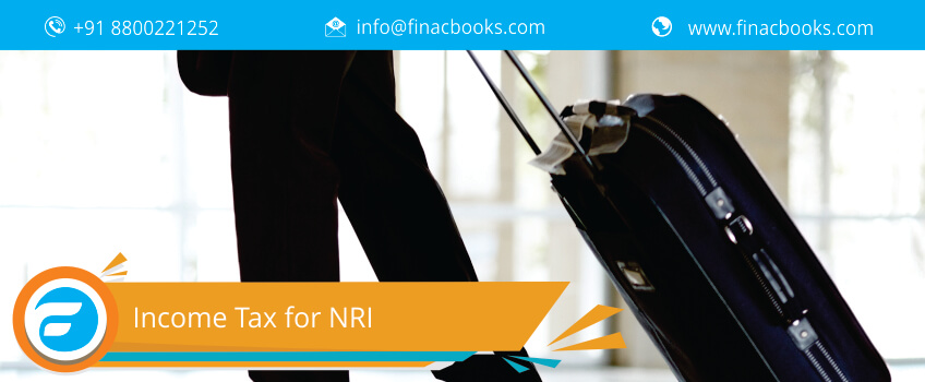 Income Tax for NRI