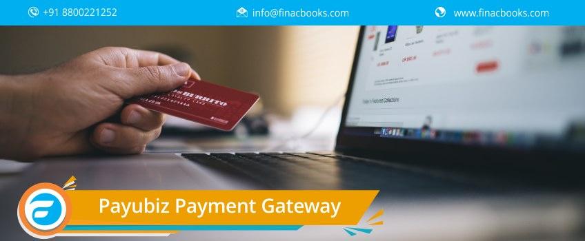 Payubiz Payment Gateway
