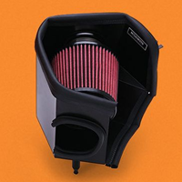 Air Intake & Exhaust System