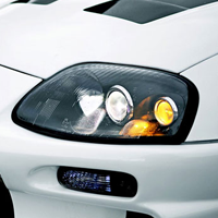Auto Electrical & Light System