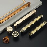 Cabinet Hardware & Fittings
