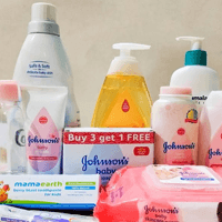 Child & Baby Care Products