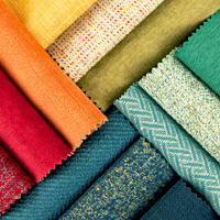 Cotton & Other Fabric Clothing