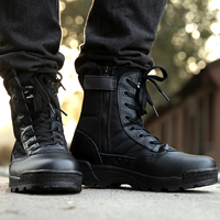 Military & Safety Shoes