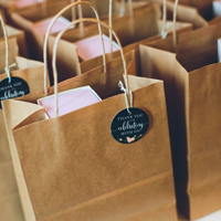 Paper Bags, Gifts & Paper Products