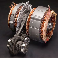 Power Transmission Tools & Couplings
