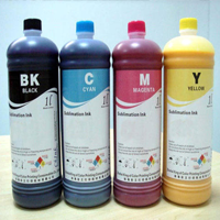 Printing Inks & Other Supplies