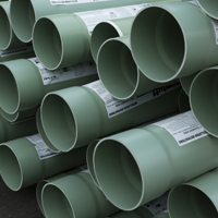 Sewer and Drain Products