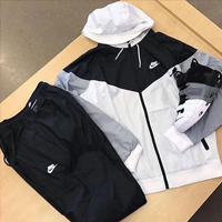 Sports Apparel & Clothings