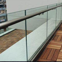 Stained, Etched & Laminated Glass