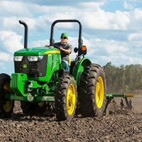 Tractor Parts & Tractor Assemblies