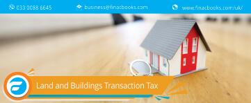 Land and Buildings Transaction Tax (LBTT)