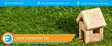 Land Transaction Tax